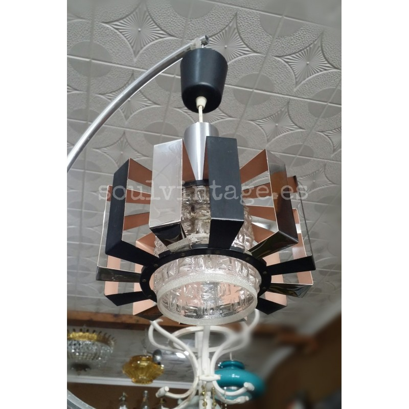 Lámpara de techo Space - Age