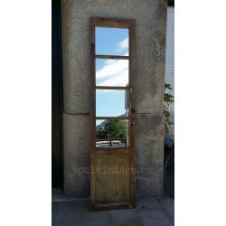 Puerta - espejo