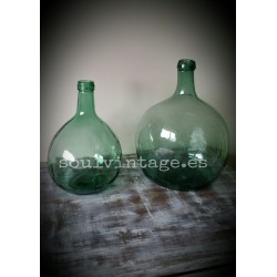 Vasijas vidrio soplado