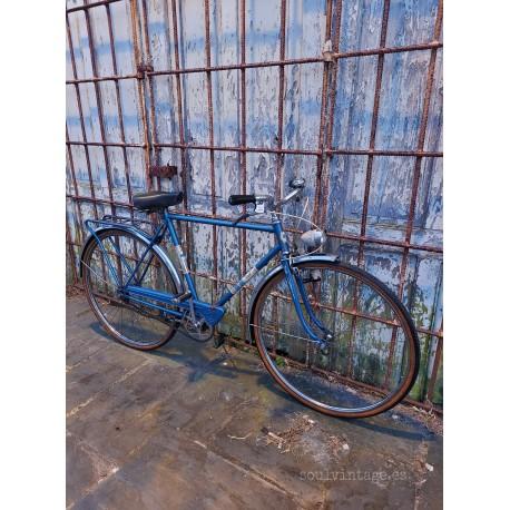 Bicicleta BH. Años 70'