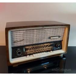 Radio Neckermann. Año 1959. Alta gama