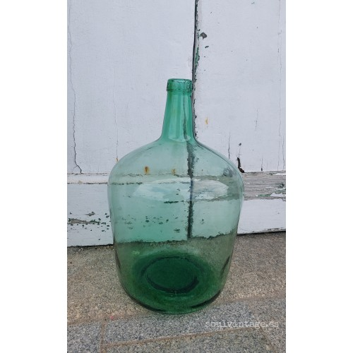 Damajuana 16l tipo botellón