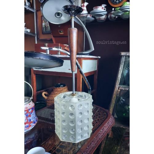 Lámpara de techo años 60'